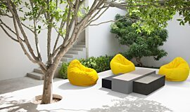 Outdoor setting Outdoor setting Idea