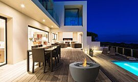 Outdoor Deck Outdoor Deck Idea