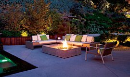 Low Fire Tables Ideas