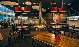 [m]eatery [m]eatery Idea