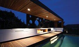 Portsea Private Pool Pavilion Portsea Private Pool Pavilion Idea