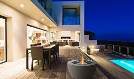 Outdoor Deck Outdoor Deck Idea
