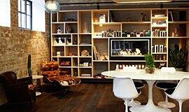 Raw Salon Raw Salon Idea