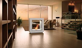 Apartment Fireplaces Ideas