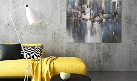 Living room Living room Idea