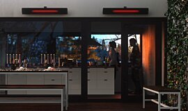 Indoor Kitchen Indoor Kitchen Idea