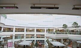 Vision Akasya Foodcourt Vision Akasya Foodcourt Idea