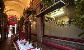 Vision - Restaurant Vision - Restaurant Idea